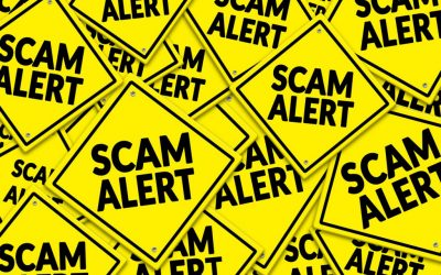 Taxpayers Beware-Property Lien Scam Warning from IRS